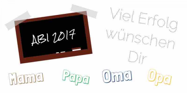 Abiplane | Abiturplane | Werbebanner zum Abitur | Schulabschlußbanner | Abi | Abibanner online selbst und gratis gestalten und entwerfen |