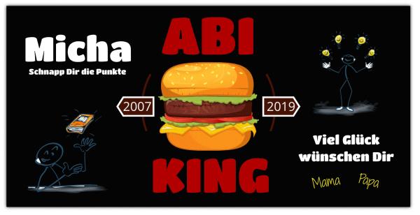 Abibanner | Abiplakat | Abi-Banner | Abi-Plakat | Abi-Plakate | Werbebanner | Mesh | Meshbanner | Abisprüche |