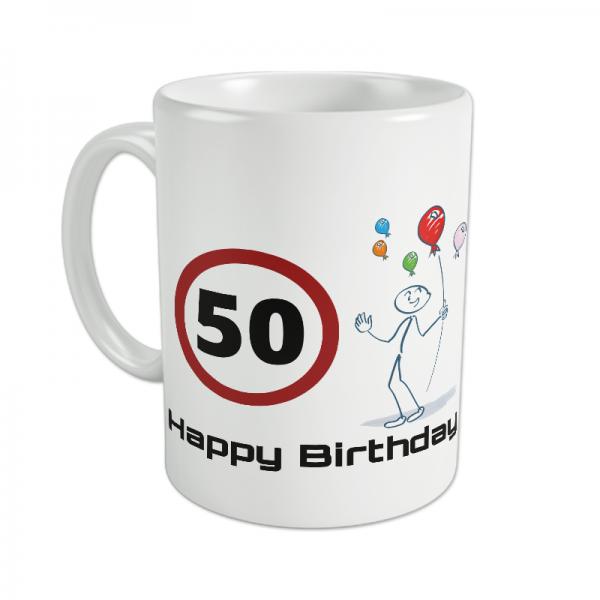 Fototasse | Tasse bedruckt | Geburtstagstasse | Fototasse zum Geburtstag | Tassen bedrucken |