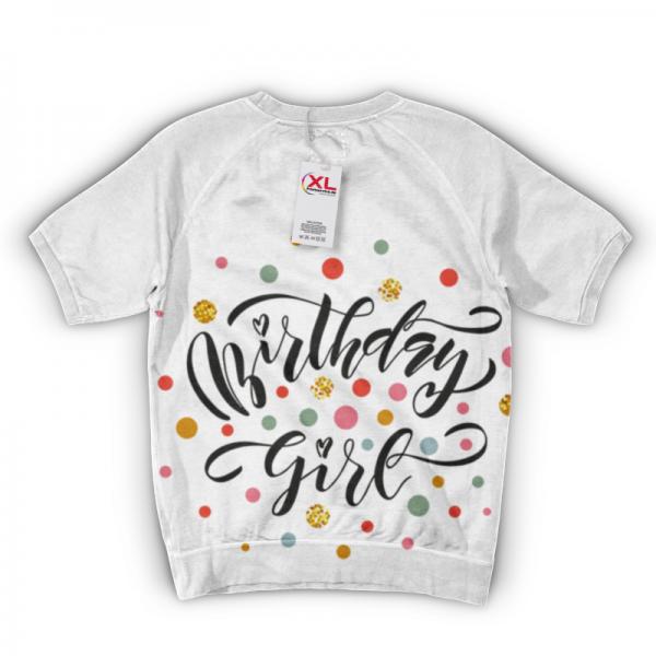 Geburtstag T-Shirt | T Shirt bedrucken online | Shirt bedrucken | Shirt Druck |