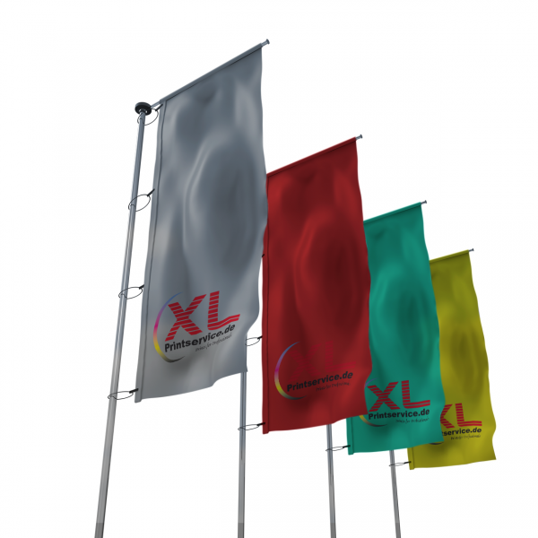 Hissflaggen | Hissflagge | Flagge | Flaggen | Fahne | Fahnen |