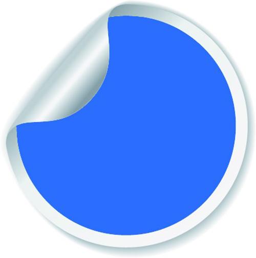 Sticker ab 1 Stück - verschiedene Größen - inklusive Schutzlaminat Glanz