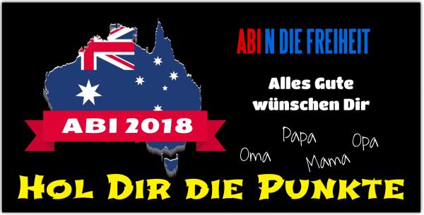 ABI Plakate | Abi Banner drucken lassen | Abiplakat | Abi Banner gestalten | Abi Sprüche | Banner für Abitur | ABI Mutmachsprüche