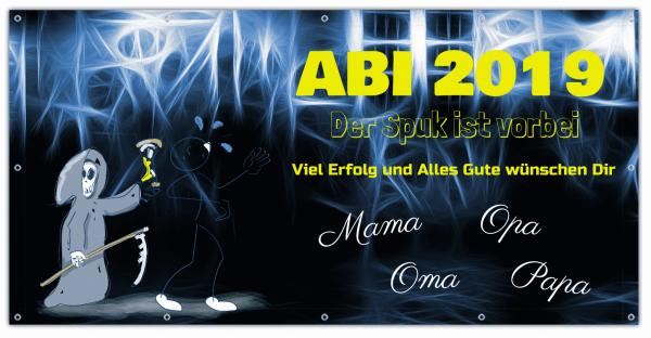 Abi Plakate | Abi banner drucken lassen | Abibanner drucken | Abiturplakat