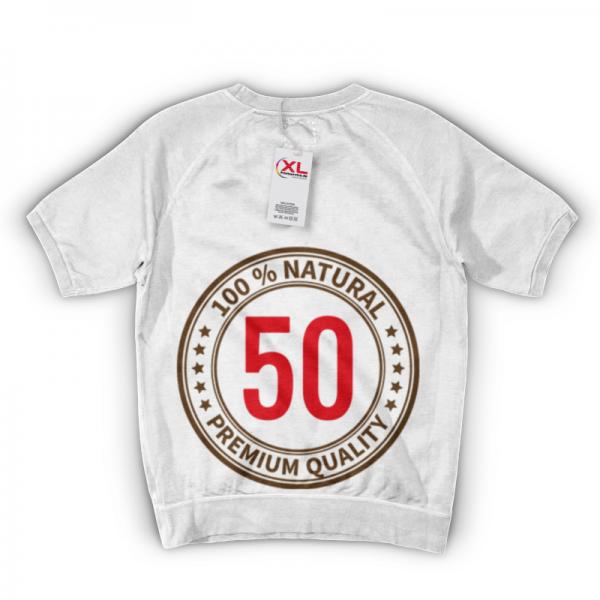 Geburtstags T-Shirt mit Geburtstagsspruch Motiv 4